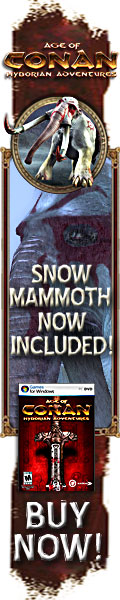 Snow Mammoth Now Included!