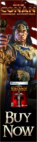 Buy Age of Conan: Hyborian Adventures Now!