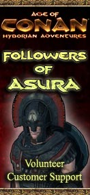 Join Followers of Asura!