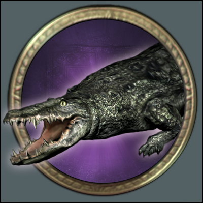 Claim your free crocodile companion!