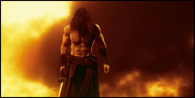 Check out the new Conan trailer