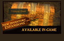 New Inventory expansions