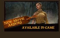 New Movie Armors