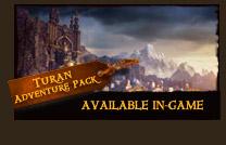 Turan Adventure Pack