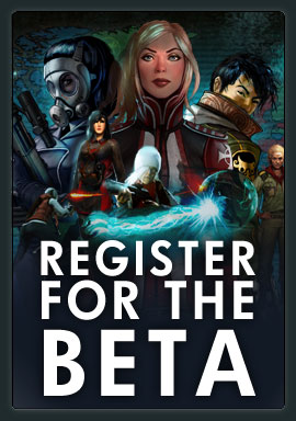 Register for the Beta!