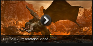GDC 2012 Presentation Video