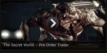 The Secret World - Pre-order Trailer